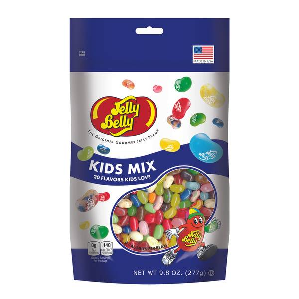 Kids Mix Jelly Beans Pouch Bags