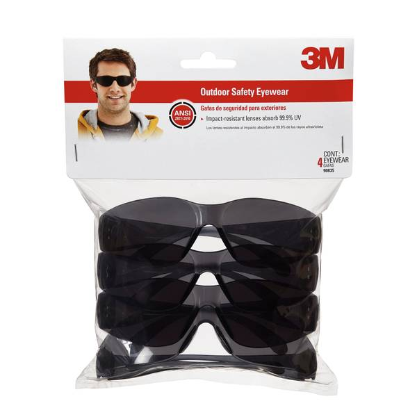 Outdoor Safety Eyewear