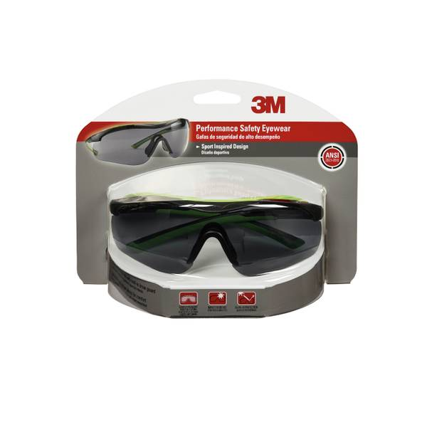 Sports Inspired Performance Safety Eyewear