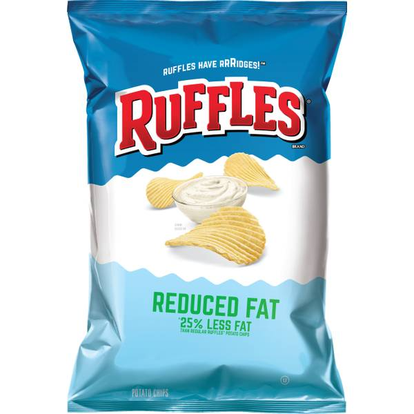 Original Reduced Fat Potato Chips