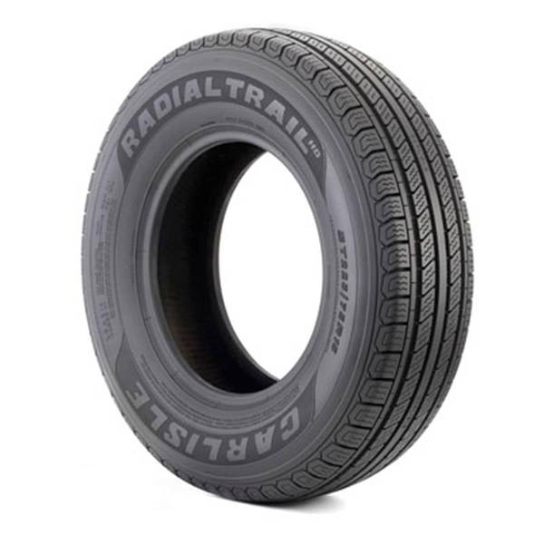 LRE Radial Trail HD Tire - ST225/75R15