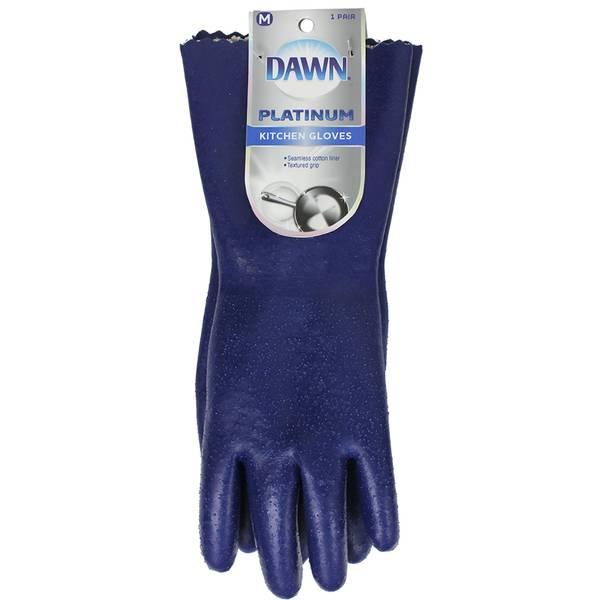 Platinum Kitchen Gloves