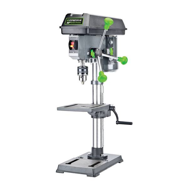 5-Speed Drill Press