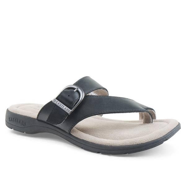 07f5b12be381 Eastland Women s Tahiti II Adjustable Thong Sandal