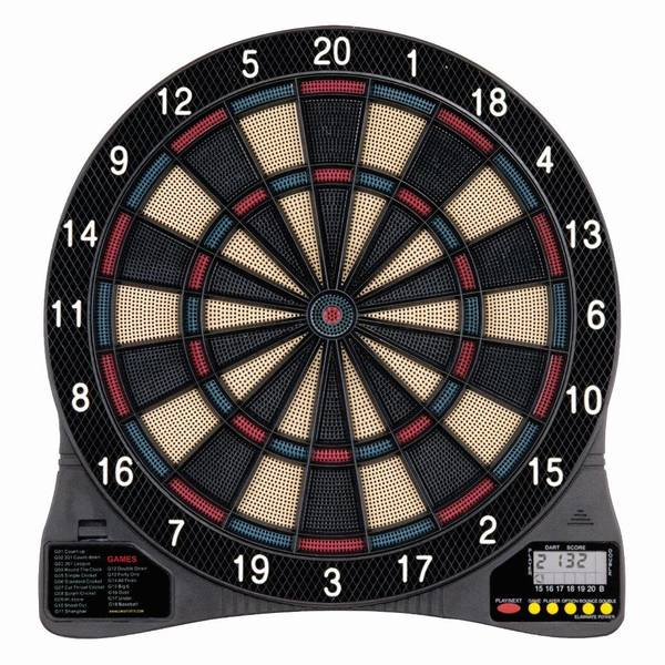 Arachnid Cricketech Electronic DartBoard
