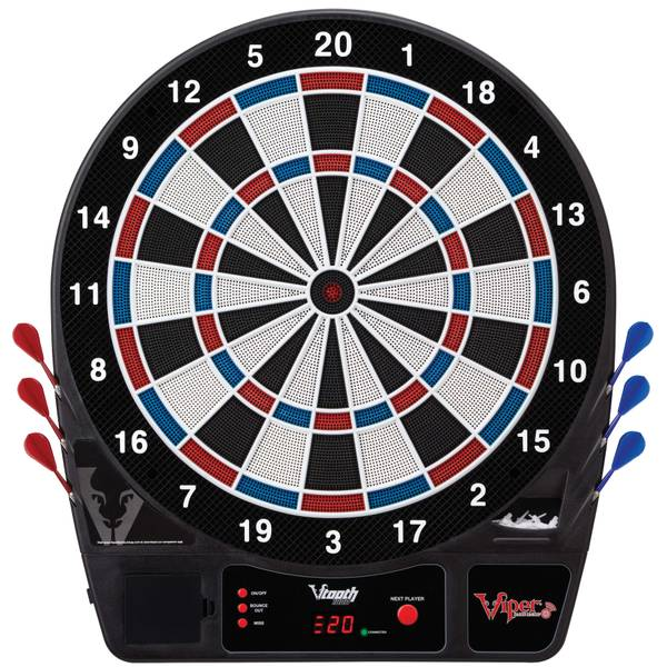 Vtooth 1000 Electronic Dartboard