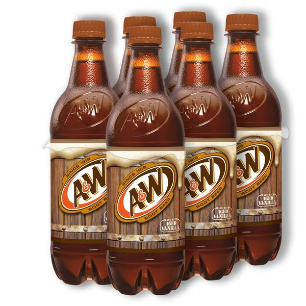 Root Beer - 6 Pack