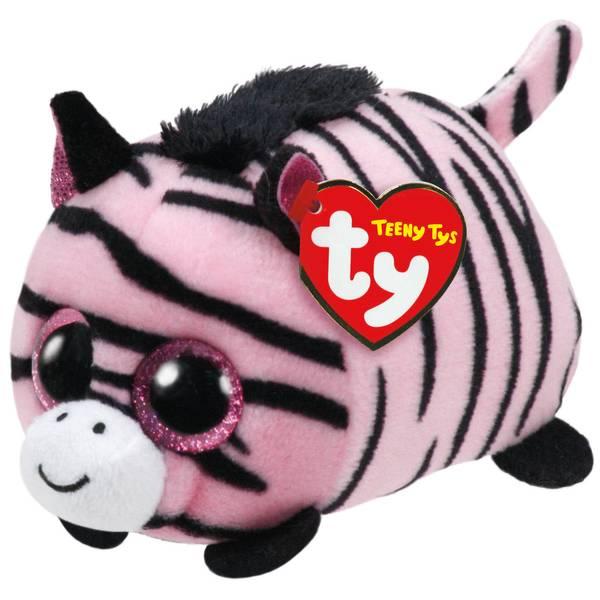 Teeny Tys Plush
