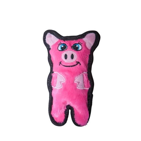 Invincibles Plush Dog Stuffingless Dog Toy