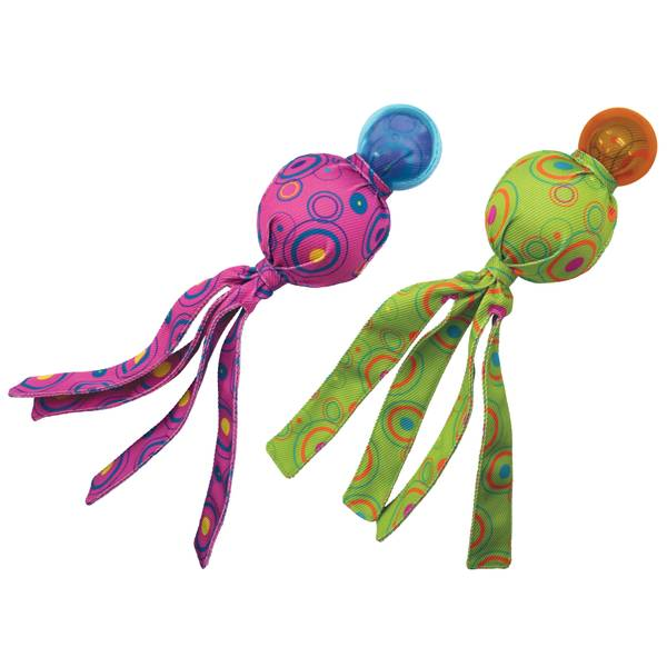 Wubba Cosmos X Dog Toy Assortment