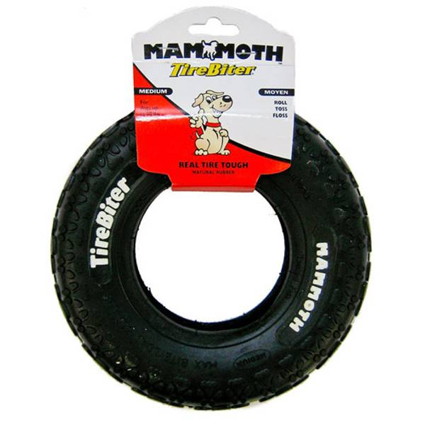 Tirebiter Mini Chew Toy