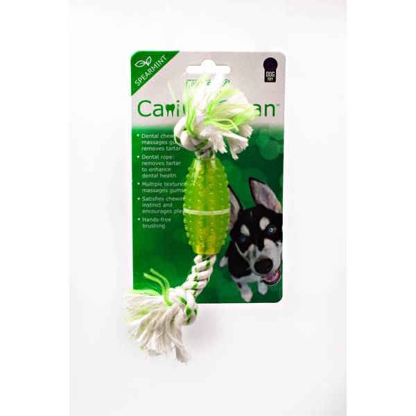 Canine Clean Spearmint Rope