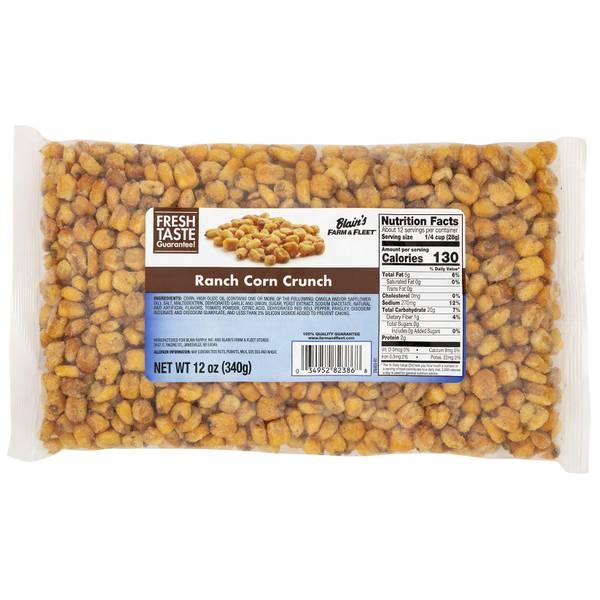 Ranch Corn Crunch
