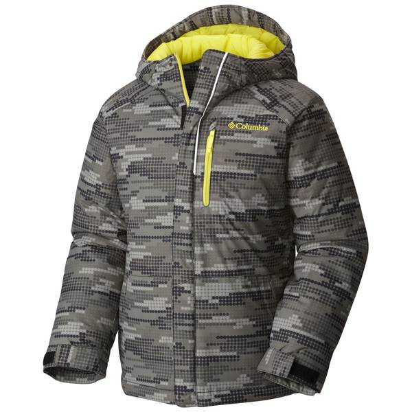 Boys' Lightning Lift Jacket