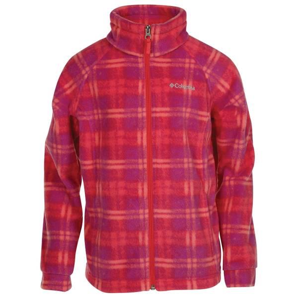 Girls' Benton Springs II Fleece Jacket