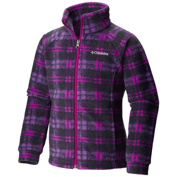 Baby Girls' Benton Springs II Fleece Jacket