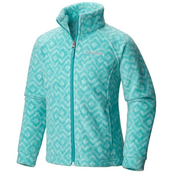 Girls' Benton Springs II Fleece Jacket