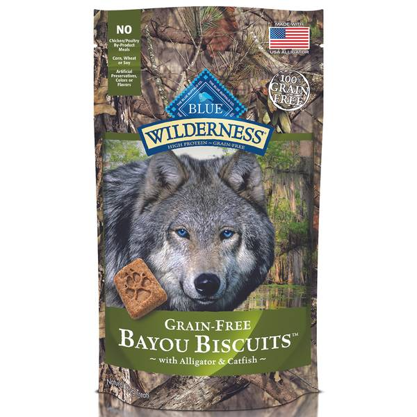 Grain Free Dog Biscuits
