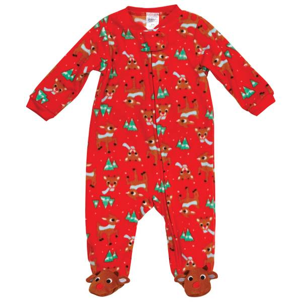 Babies' Rudolph the Red Nose Reindeer Sleep n Play