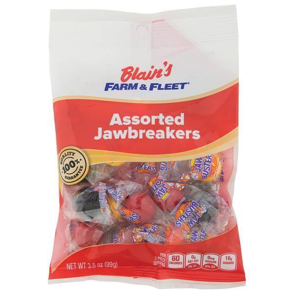 Jawbreakers Grab N' Go Bag