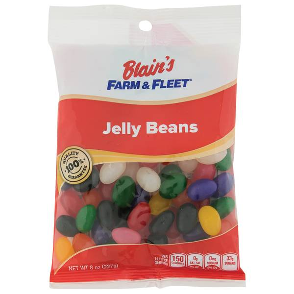 Jelly Beans Grab N' Go Bag