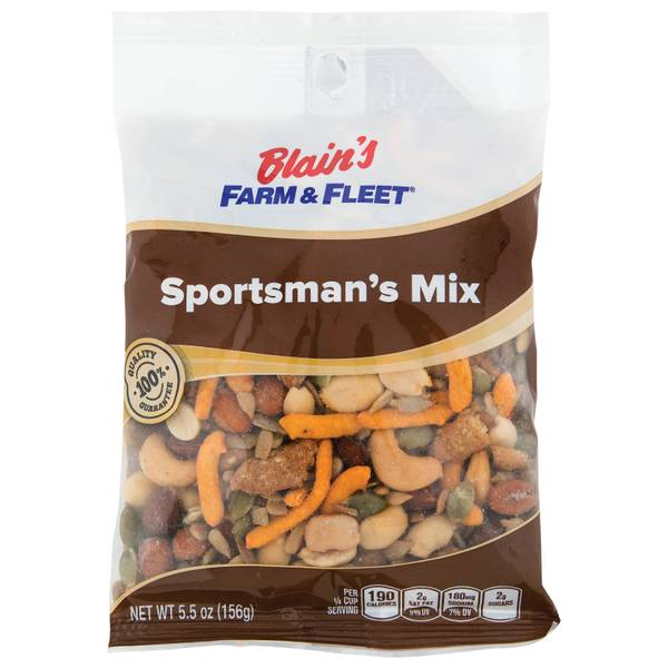 Sportsman Mix Grab N' Go Bag