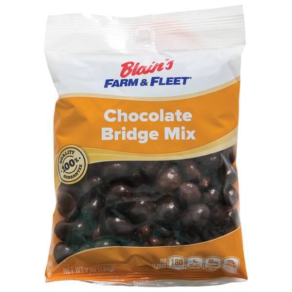 Bridge Mix Grab N' Go Bag