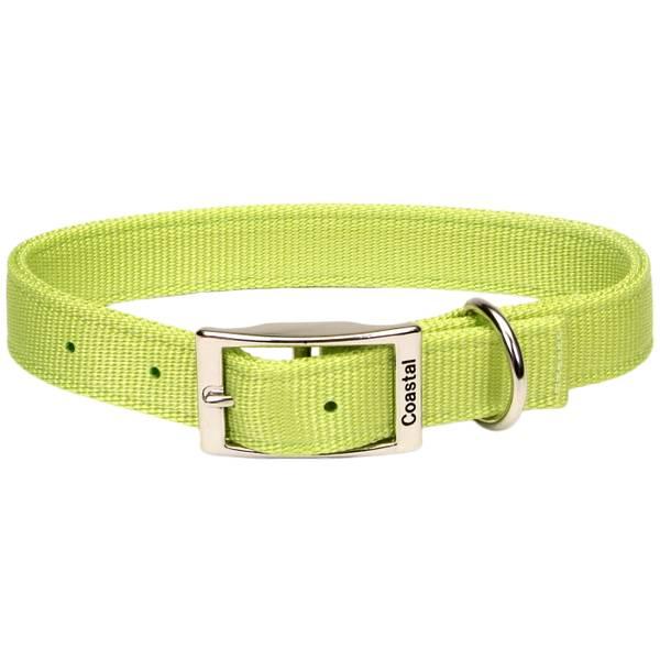 Double-Ply Nylon Dog Collar