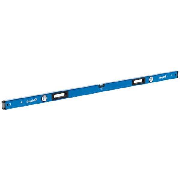 "78"" True Blue Magnetic Box Level"