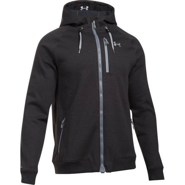Men's UA Coldgear Infared Dobson Jacket