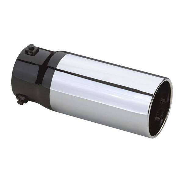 SuperGear Performance Series Bolt-On Exhaust Tip
