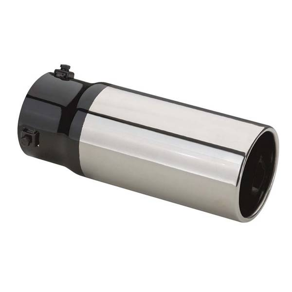 SuperGear Performance Series Stainless Steel Exhaust Tip