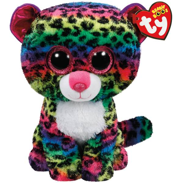 Ty Beanie Boos Medium Plush