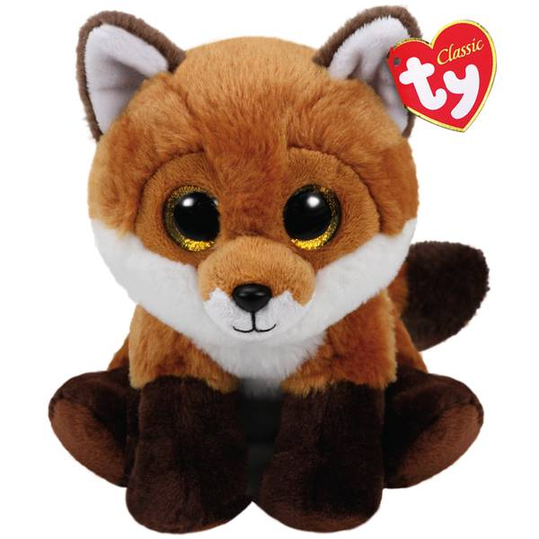 Beanie Babies Medium Plush