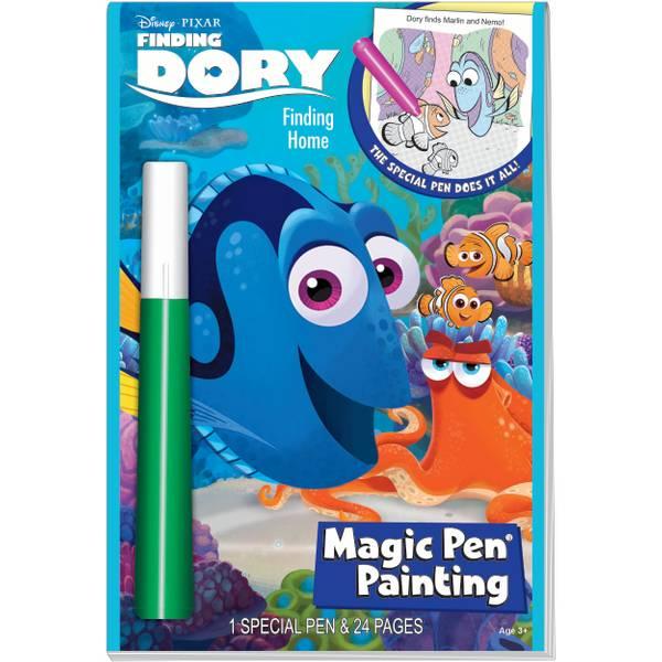 Finding Dory Magic Pen Painting Set