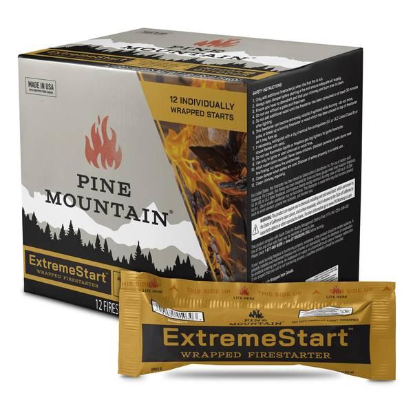ExtremeStart Firestarter