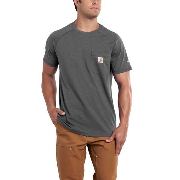Men's Force Cotton Delmont Short Sleeve T-Shirt