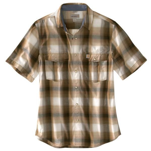 Men's Bozeman Short Sleeve Shirt