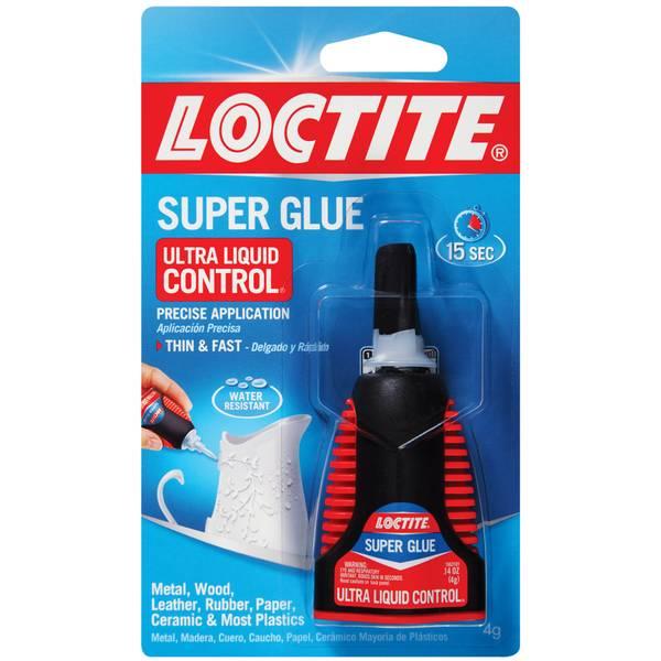 Super Glue Control Liquid