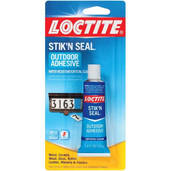 Loctite Stik 39 N Seal Outdoor Adhesive