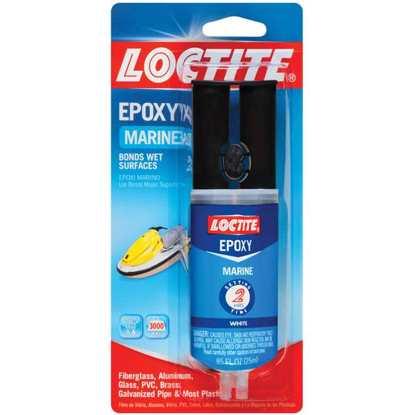 loctite marine epoxy adhesive