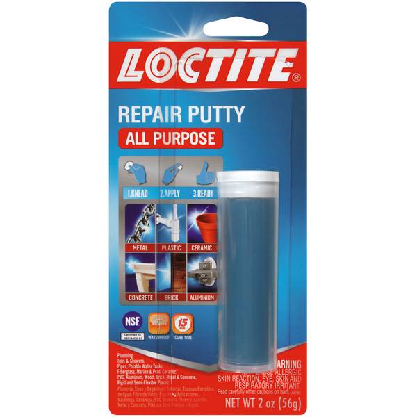 All Purpose Repair Putty
