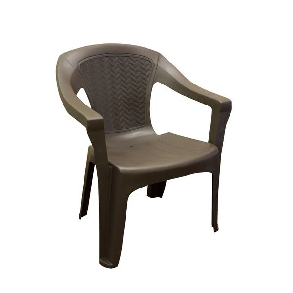 Adams Manufacturing Big Easy Woven Back Chair