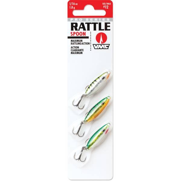 Rattle Spoon Kit