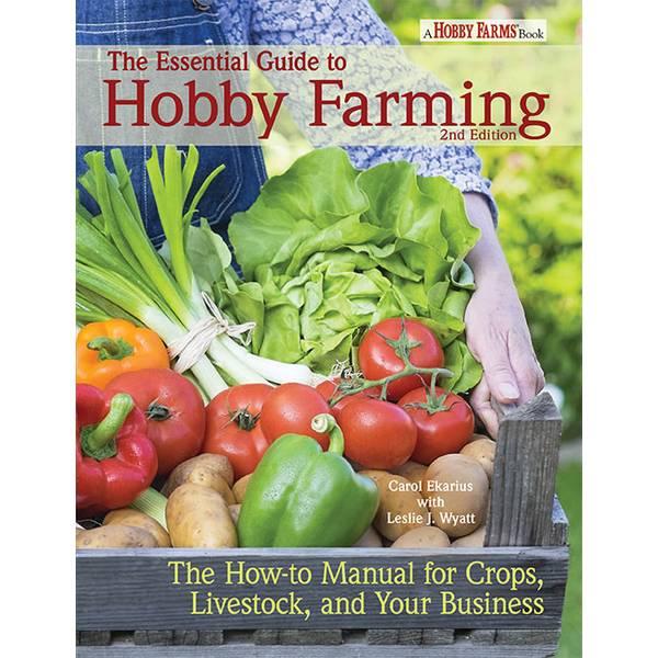 Essential Guide to Hobby Farming