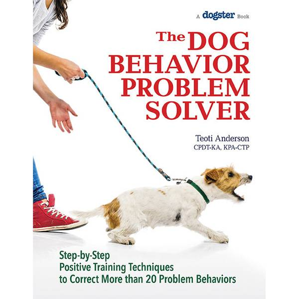 Dog Behavior Problem Solver