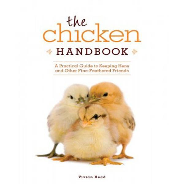 The Chicken Handbook