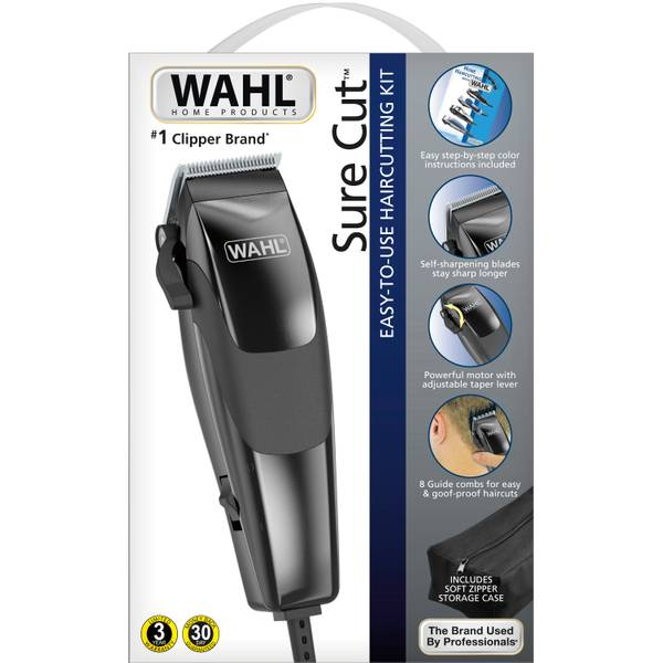 SureCut Hair Clipper Kit