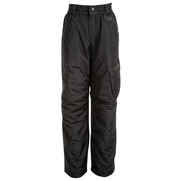 Boys' Platinum Snow Pants