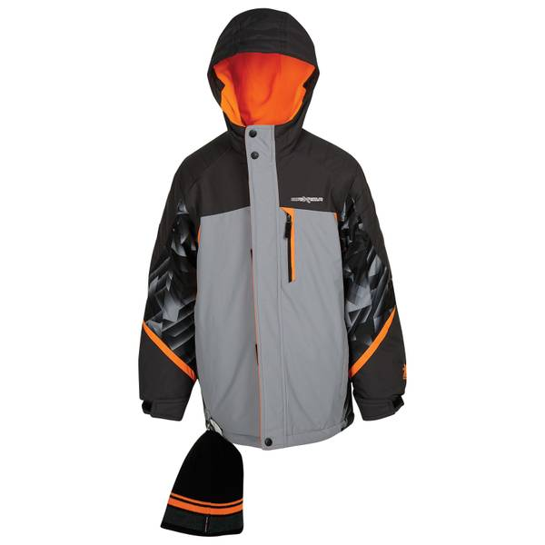 Boys' Ambush Snowboard Jacket
